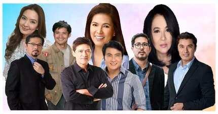 11 Tinitilian na mga matinee idols at leading ladies, Lola at Lolo na ngayon!