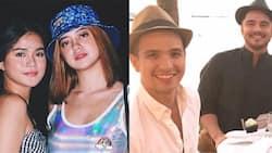 Wala raw malisya! 6 celebrity pairs na inakalang mayroong relasyon