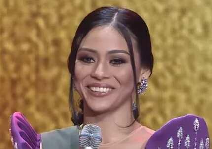 Miss Zamboanga explains #ElNinoLaNina answer; responds to bashers