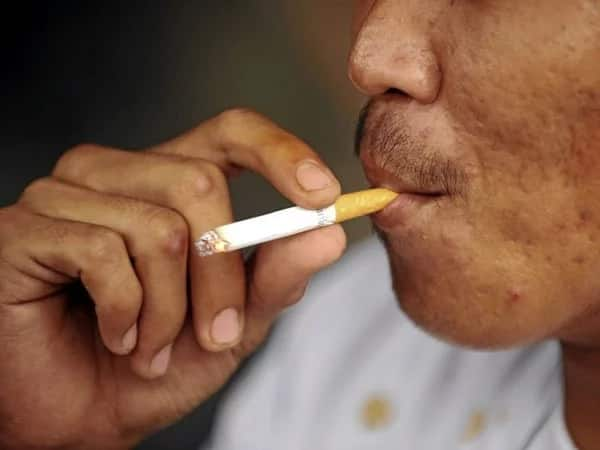 No cigarette sale and use every 15th of the month – solon