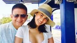 Heart, Chiz honeymoon in Balesin post-elex