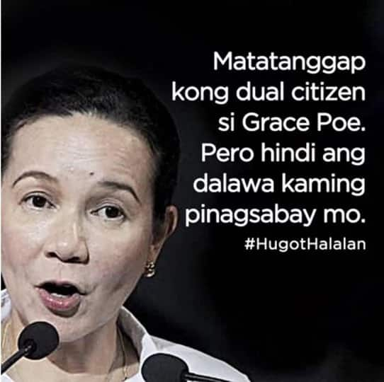 Elections Hugot Lines ▷ KAMI COM PH