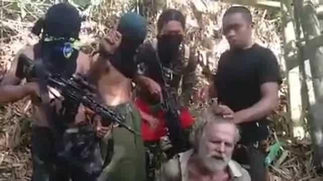 PH gov't sends 5,000 soldiers in Sulu