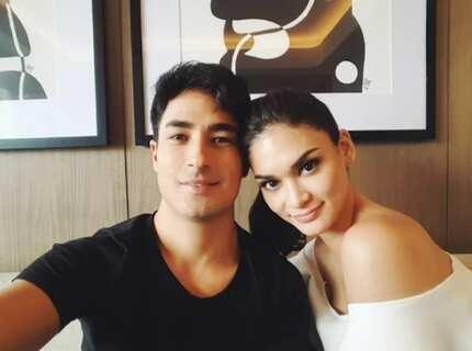 Totohanan na pala! Marlon Stockinger confirms dating Miss Universe Pia Wurtzbach
