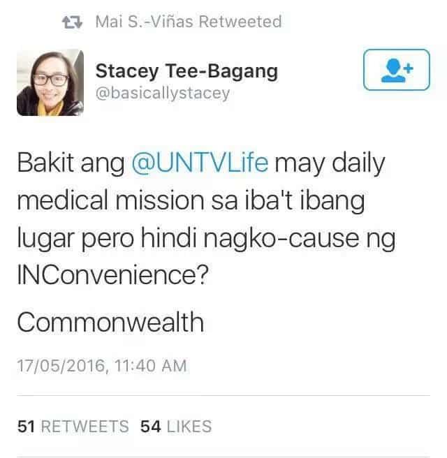Netizens slam INC