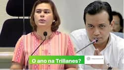 Inday Sara Duterte goads Sonny Trillanes with a bargain in exchange of her bank waiver
