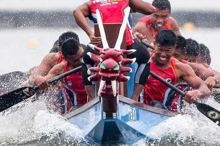 World champions, PH paddlers nanawagan sa PSC