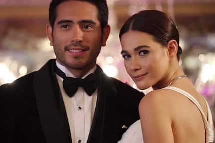 Nagkabalikan na sila! Gerald Anderson finally confirms relationship with Bea Alonzo