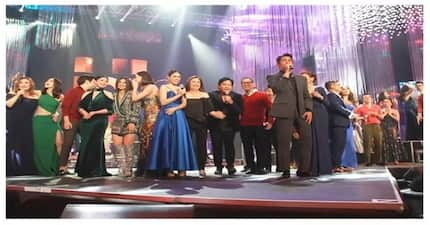3 Pagkakaiba ng Star Magic Ball at ABS-CBN Ball ngayon