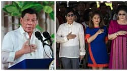 Duterte at pamilya Marcos may kasunduan na?! Palace, Bongbong Marcos refute compromise agreement claims over Marcoses' ill-gotten wealth