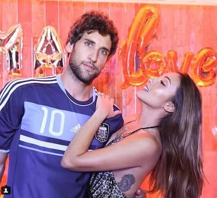Excited na mga faneys! Solenn Heussaff sets date to have a baby, and that's next year