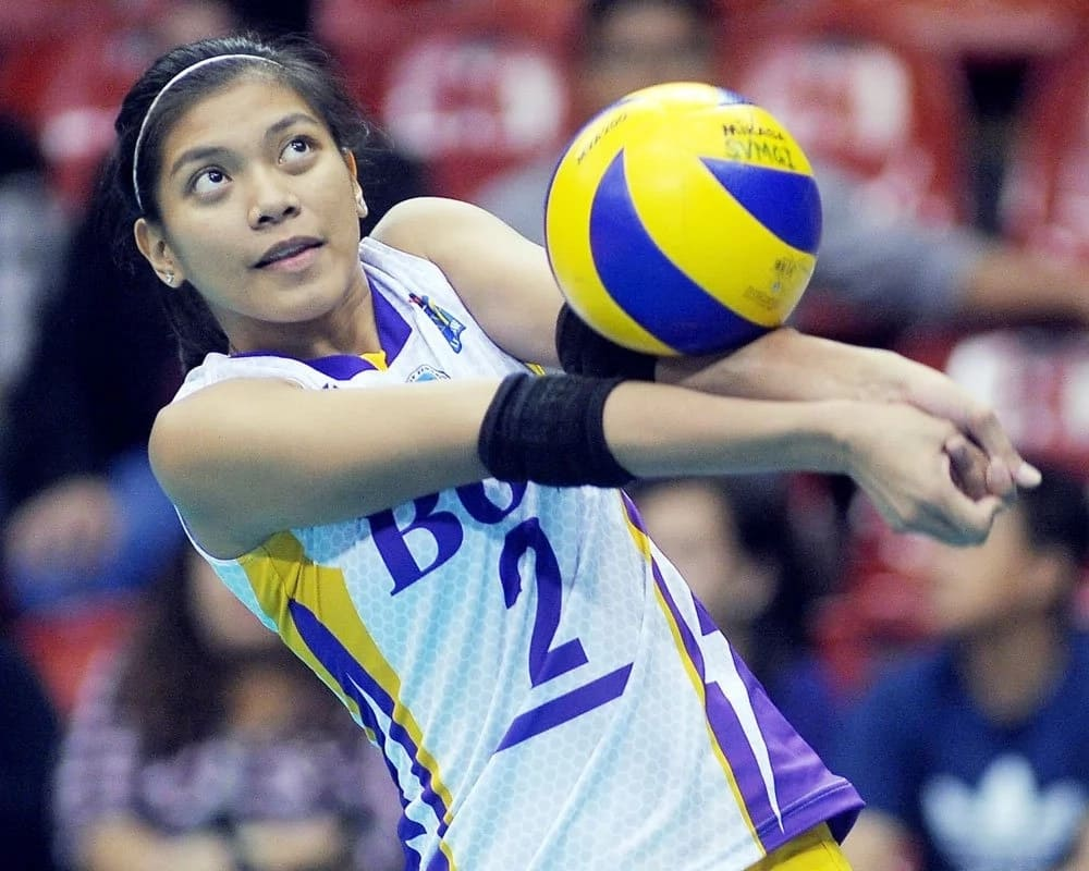 Alyssa Valdez shares how she became 'The Phenom' Volleyball Player