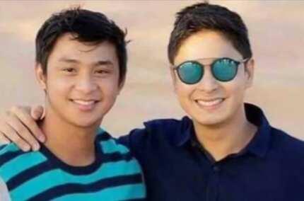 Coco Martin's brother Ronwaldo revealed Yassi Pressman's behavior off camera
