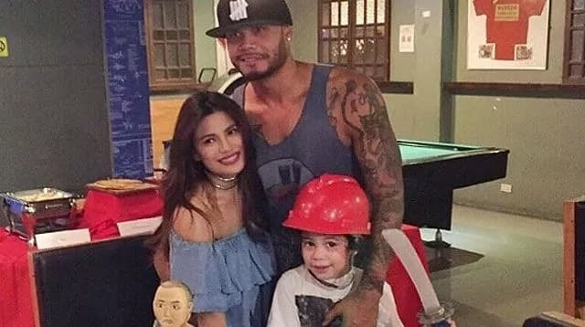 Are Denise Laurel and PBA Player Sol Mercado giving love a second chance?