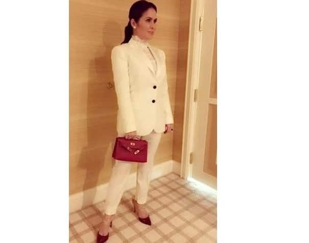 Cost of Jinkee Pacquiao's 7 luxury items have been revealed