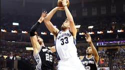Hard Court Report: NBA playoffs day 4