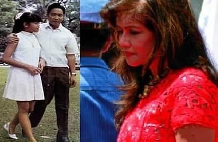 Heartbroken Imee Marcos begs Filipinos to finally forgive her father