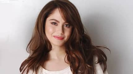 Sultry Jessy Mendiola fangirls over Song Joong Ki and other Kpop stars