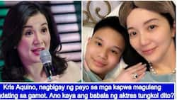 Sharing is caring! Kris Aquino advice parents to check expiration dates of medicines