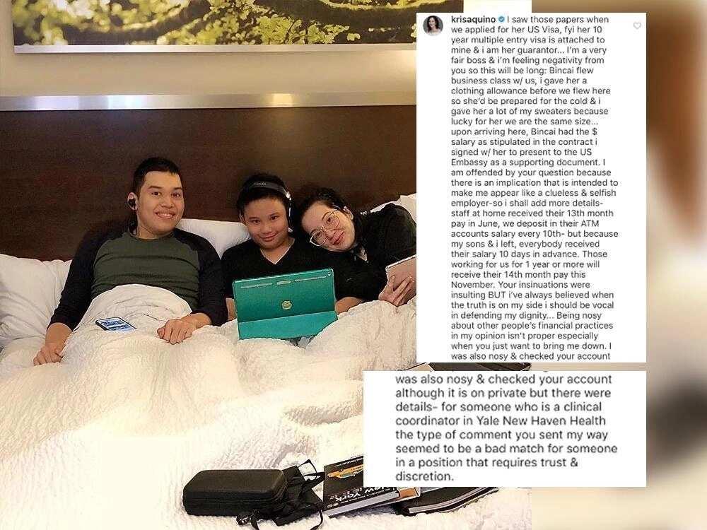 6 social media posts ni Kris Aquino na gumulantang sa netizens