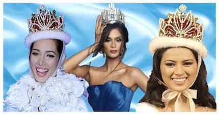 10 Beauty Queens na sumali umano sa beauty pageants ilang beses at nanalo
