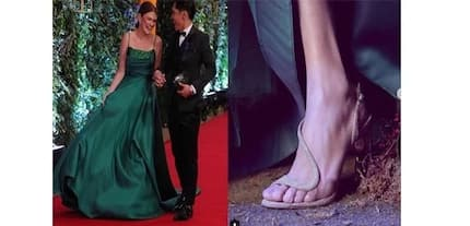 Nakakalulang mga presyo! 7 pairs of heels worn at ABS-CBN Ball with price tags not meant for the fainthearted