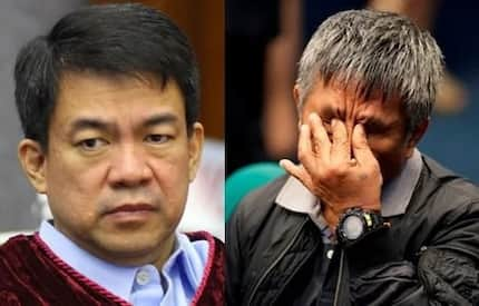 Pimentel places Matobato's safety at risk after rejecting Senate custody