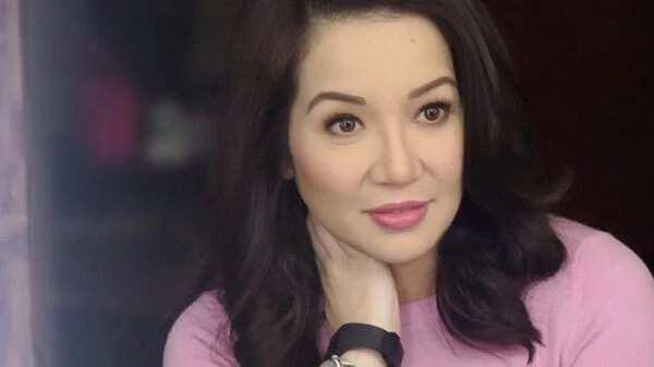 Lolit Solis airs honest opinion on Kris Aquino's showbiz comeback