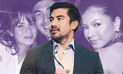Luis Manzano bursts out of anger and leaves strong words to online bashers