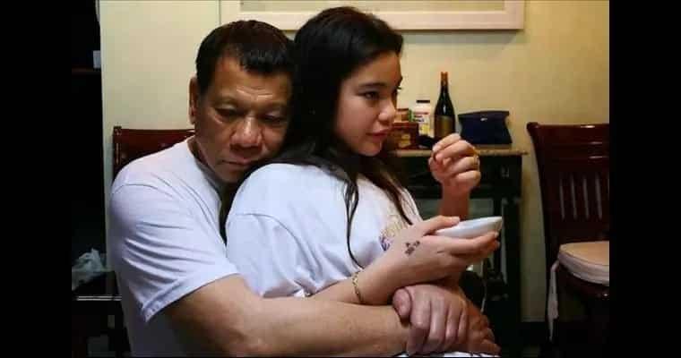 Pres. Duterte inaming nag-alala sa sasabihin ni Kitty tungkol sa SoKor 'halik' issue, deadma kay Honeylet