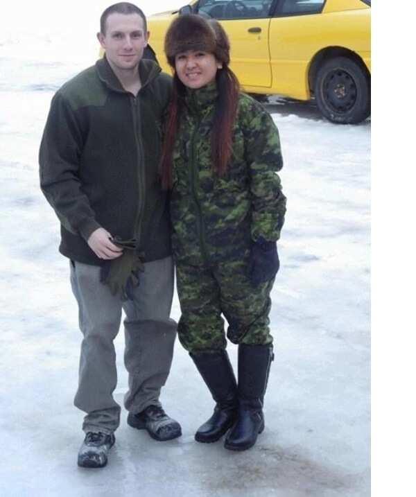 Isang Pinay sa Canada ibinahagi ang kanyang karanasan sa pamilya ng asawang foreigner