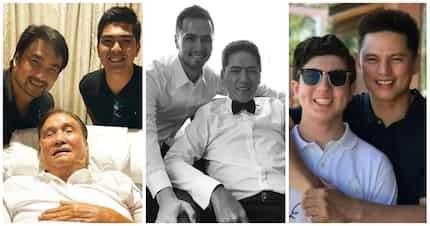 'Like father, like son!' Showbiz daddies at ang sikat nilang mga anak
