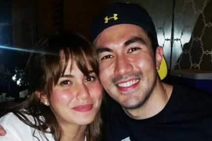 Luis Manzano hints awesome life with gf Jessy Mendiola
