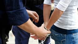 41-year-old OFW in Hongkong arrested after stealing 50 pieces of women's clothing!