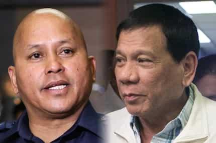 'Bato': will follow Duterte even through Martial Law