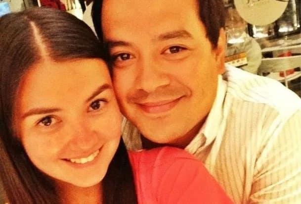 Angelica Panganiban's hugot is tagging February 14 as Araw ng mga Patay