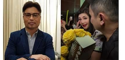 Di nakapagpigil! Arnell Ignacio takes cudgels for Regine Velasquez against bashers who insinuated Songbird's in it for money