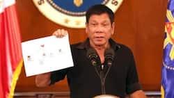 Duterte drops new set of names of drug syndicates