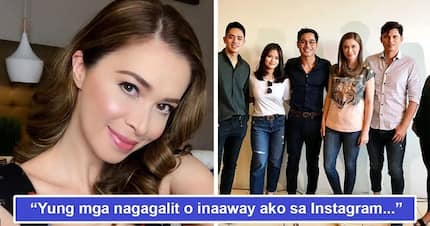 Supalpal kay Madame! Sunshine Cruz gives bashers free lecture on what 'freelancing' means after receiving nega comments questioning her loyalty