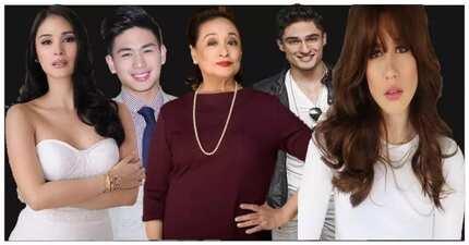 Moving on! 7 Kapamilya stars na lumipat sa Kapuso network - Part 1