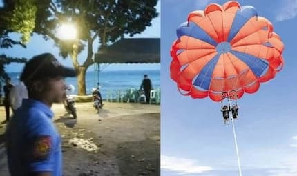 Korean tourist goes on a tragic holiday trip in Lapu-lapu City and never came back