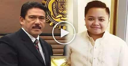 Nasaktan si Tito Sotto! Senator slams Aiza Seguerra for forgetting where she came from