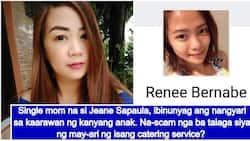 Isang single mom, ibinunyag sa Facebook ang pag-iiscam umano sa kanya ng isang catering service sa Taguig