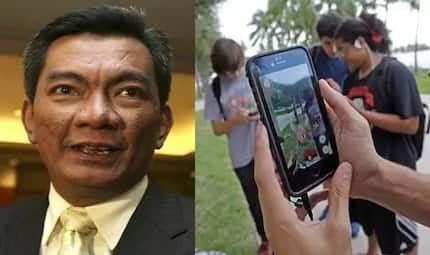 This congressman blames Pokémon Go players for worsening traffic; here's why