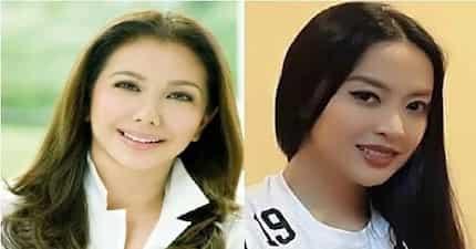 Duterte supporter makes fun of Korina Sanchez-Roxas' vengeful threat