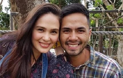 Kristine Hermosa and Oyo Sotto post emotional messages on their adopted son's birthday