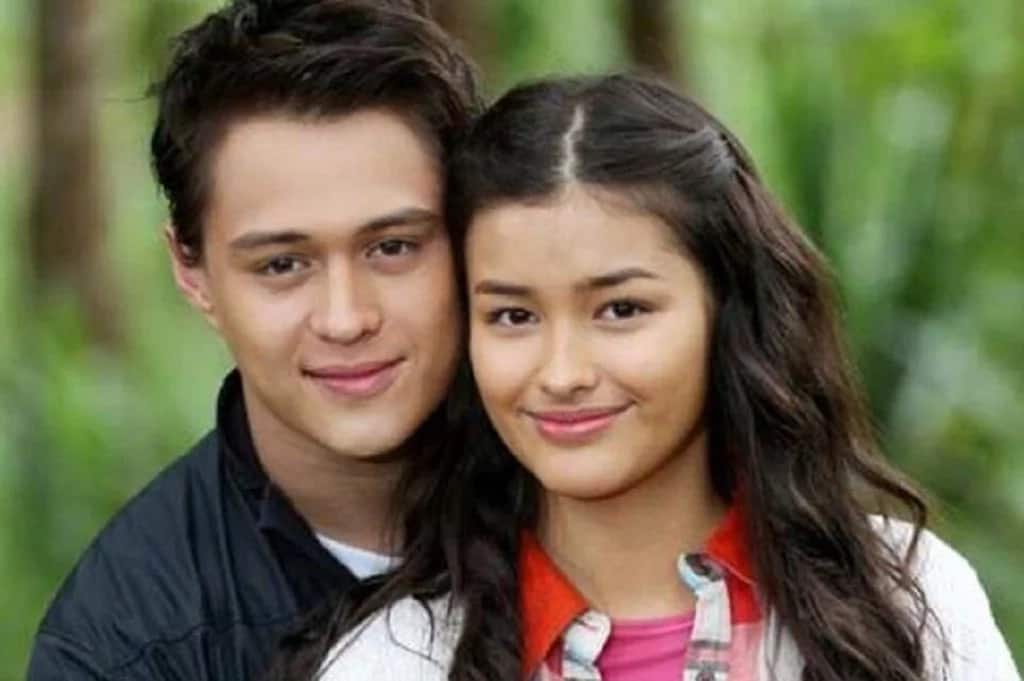 Enrique Gil confirms relationship with Liza Soberano