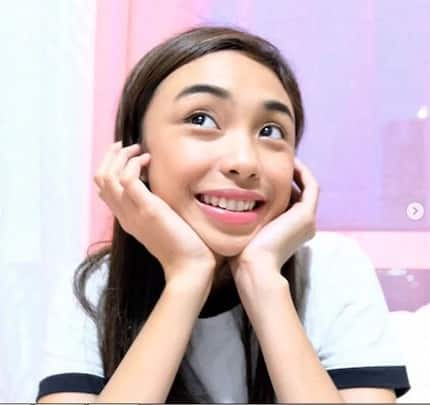 May pinariringgan! Maymay Entrata takes to IG to tell unnamed person to let go of 'hate'