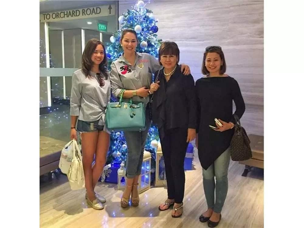 Ruffa Gutierrez owns luxurious items that carry hefty price tags