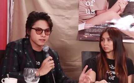 'Why not?' Daniel Padilla and Kathryn Bernardo ibinunyag ang paniniwala tungkol sa pag 'live-in'
